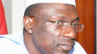 Sanata Ahmed Makarfi, shugaban jam'iyyar PDP mai adawa a Najeriya