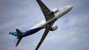 airbus avion union européenne