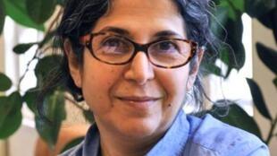 فریبا عادلخواه، پژوهشگر فرانسوی ایرانی