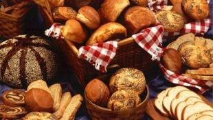 Các loại bánh mì hiện nay. Ảnh minh họa.