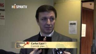 Carlos Lauría