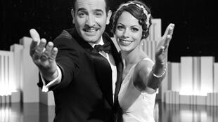 The Artist, directed by Michel Hazanavicius