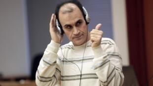 Um dos acusados, o curdo iraquiano Shawan Sadek Saeed Bujak, foi condenado a três anos e meio de prisão.
