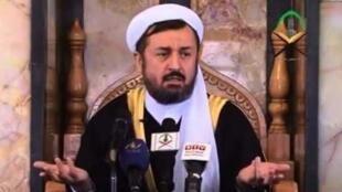 Mohammad Ayaz Nyazi