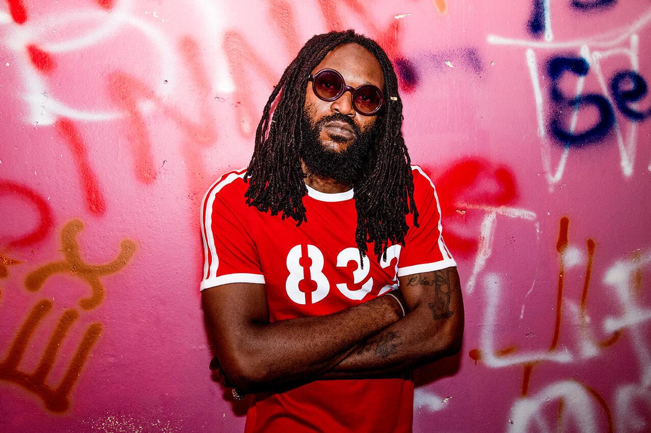 «Hip-hop ou reggae, je fais de la musique comme elle me vient», affirme Obi.