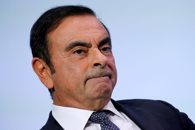 Depois de ter sido demitido da Nissan e da Mitsubishi, Carlos Ghosn vai deixar em breve de ser igualmente de ser o Presidente da Renault.