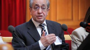 حسن شریعتمداری، دبیرکل شورای مدیریت گذار