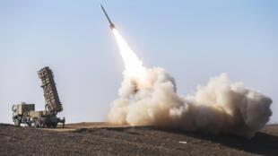 """نهادهای اطلاعاتی ایالات متحده طی چند روز گذشته اطلاعاتی دریافت کردهاند که نشان میدهد بخشی از سیستم دفاع موشکی ایران در وضعیت """"هشدار بالا"""" قرار داده شده است"""