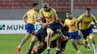 A evolução deste esporte no país faz a Confederação Brasileira de Rugby (CBRu) ter expectativa de que no próximo Mundial, em 2023, que será realizado na França, o Brasil possa, enfim, entrar no grupo de elite.