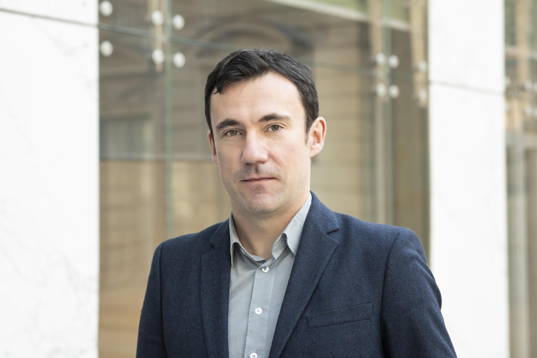 Nhà nghiên cứu Mathieu Duchâtel, giám đốc Chương trình châu Á, Viện Montaigne (Institut Montaigne), Paris.