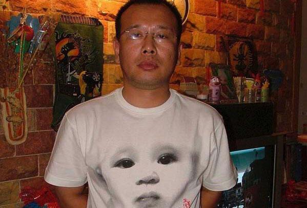 中國結石寶寶之父趙連海