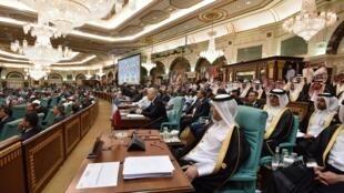 Cúpula islâmica aconteceu em Meca, na Arábia Saudita.
