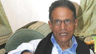 Ahmed-Baba Miské
