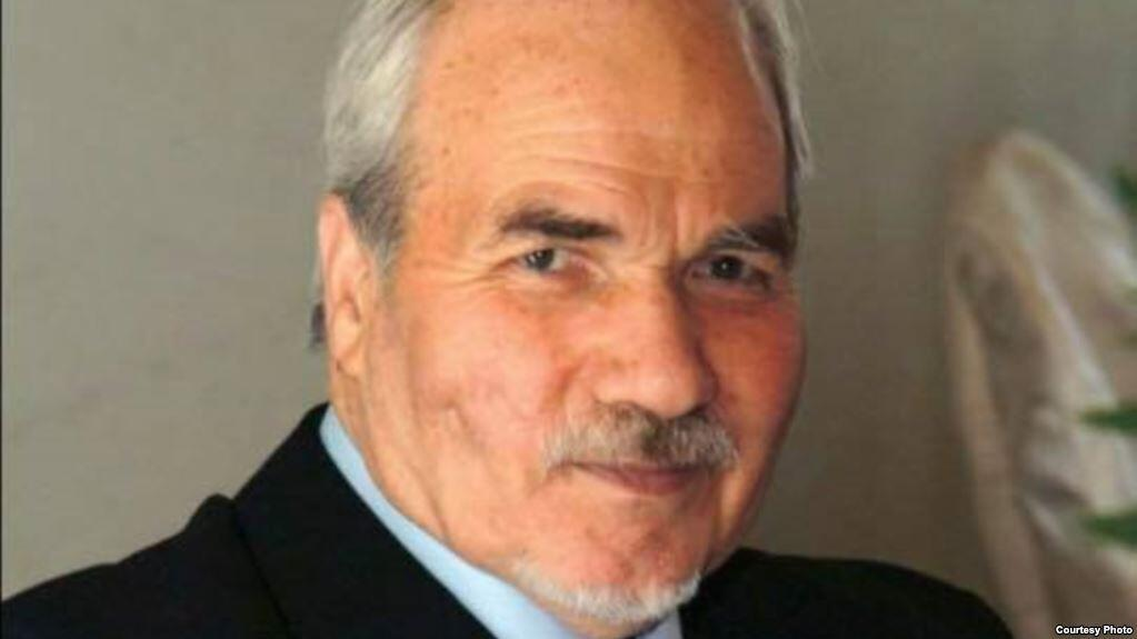 فضل حق عبادی، هنرپیشۀ سرشناس سینما و تئاتر افغانستان