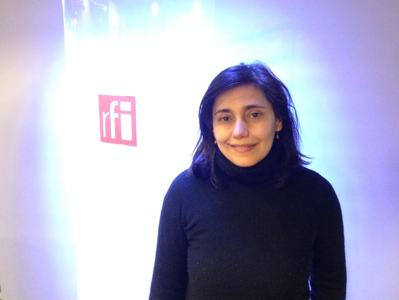 Maria Luisa Souto Maior faz parte dos membros fundadores da associação Os amigos de Maria d'Apparecida