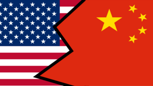 Mỹ - Trung có đang rơi vào cuộc Chiến tranh Lạnh mới ? Ảnh minh họa