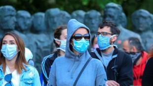 Eslovênia -05-08T000000Z_527332030_RC2IKG9SIQH9_RTRMADP_3_SLOVENIA-PROTESTS