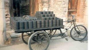 Than vẫn là nhiên liệu được sử dụng rộng rãi tại Trung Quốc.