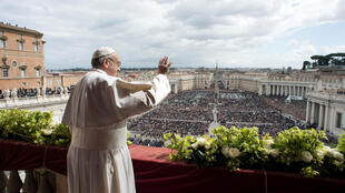 Uma carta do Vaticano foi endereçada à Coping International