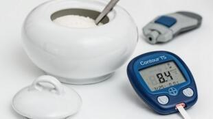 Dans le monde, 425 millions de personnes souffrent de diabète.