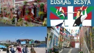 Festas populares marcam verão dos franceses do norte ao sul do país.
