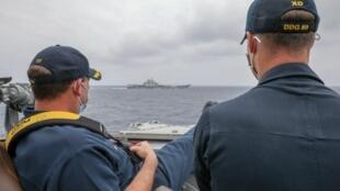 USS Mustin