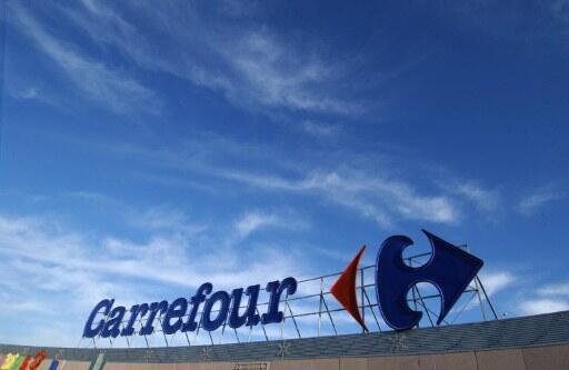 O Pão de Açúcar anunciou projeto de fusão com o francês Carrefour.