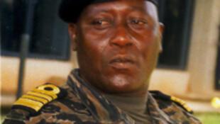 Bubo Na Tchuto, antigo chefe de Estado maior da Armada guineense