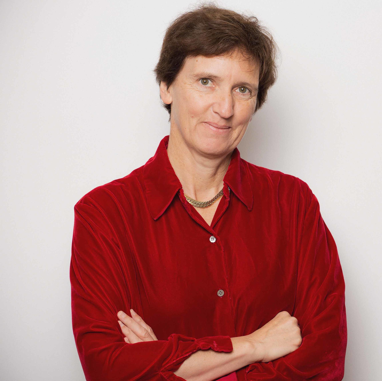 Claire Mathieu.