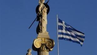 Grecia será rescatada con la condición de que cumpla con las exigencias de la troika.
