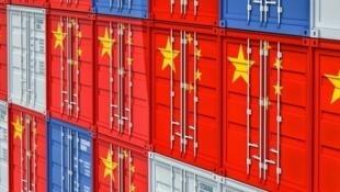 美拟课征500亿美元中国商品关税