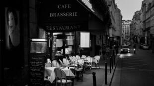Bistrôs franceses querem se tornar patrimônio imaterial da humanidade