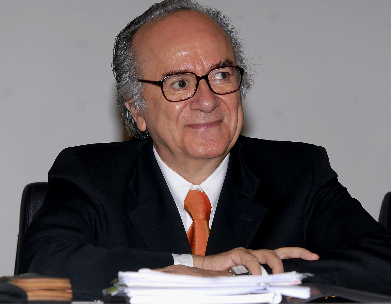 O sociólogo português Boaventura Sousa Santos