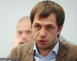 Калой Ахильгов - член рабочей группы Общественной палаты РФ по Северному Кавказу