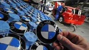 著名德国汽车品牌