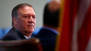 Según el Washington Post, el director de la CIA -y futuro secretario de Estado- Mike Pompeo efectuó una visita secreta a Pyongyang durante la cual se reunió con Kim Jong Un hace unos días.