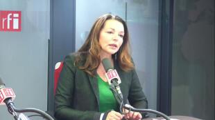 Valérie Boyer, députée LR des Bouches-du-Rhône sur RFI, vendredi 22 novembre 2019.