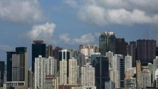 港島高層住宅