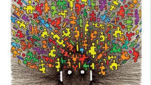 Estudo sobre nova técnica para tratar da esquizofrenia foi publicado no site da revista 'Nature'.
