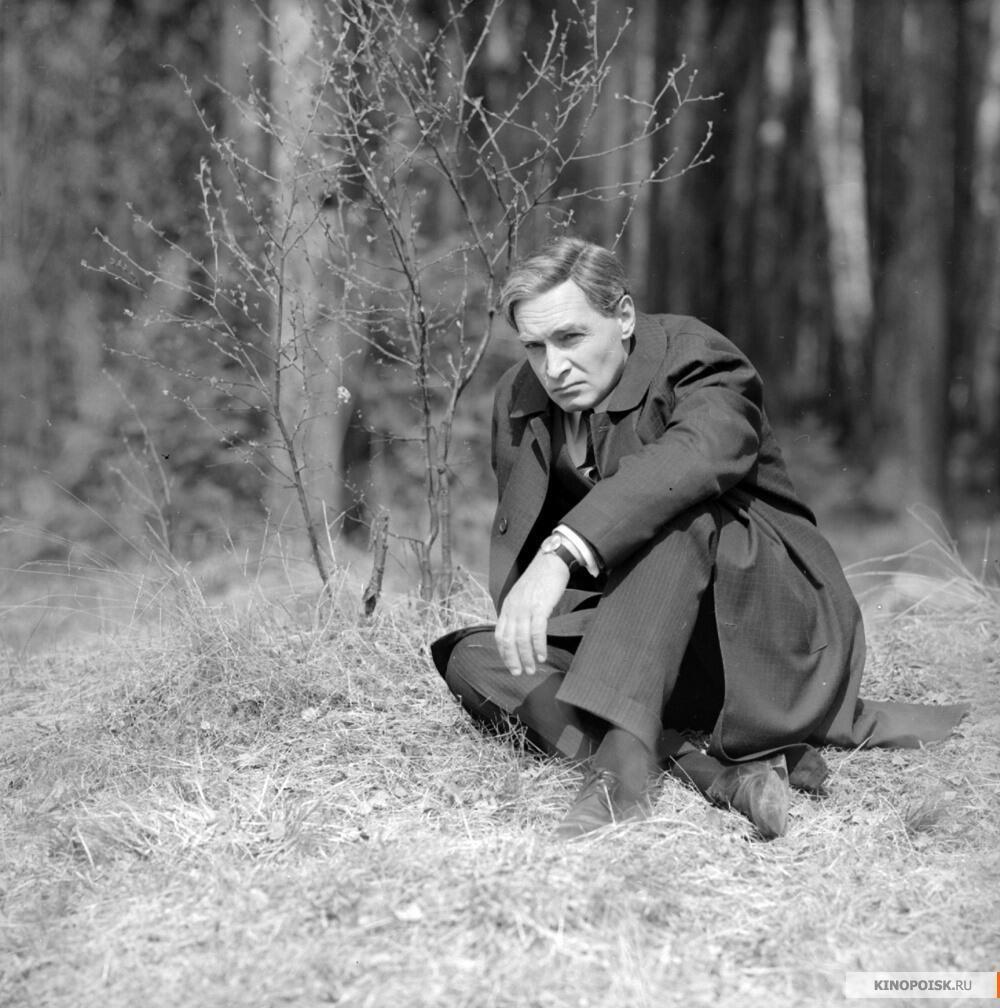 Штирлиц Тихонова — идеальный человек без свойств, умеющий в каждый отдельный момент быть то интеллектуалом, то высоким гуманистом, то ликвидатором зла