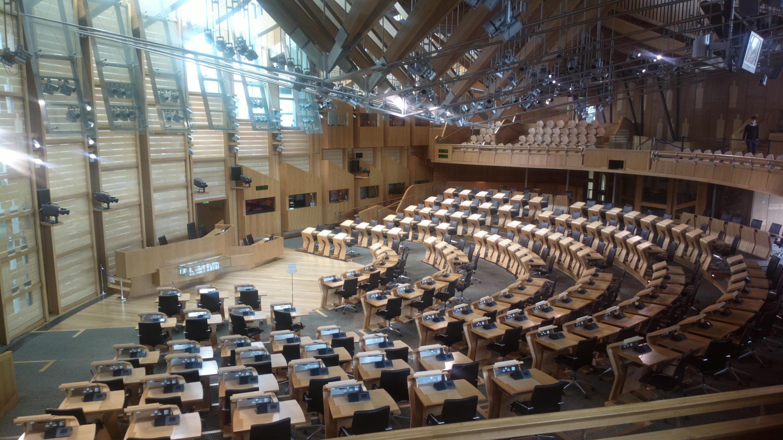 En cas de victoire du oui, l'indépendance effective de l'Écosse aurait lieu en 2016.