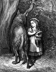 Tranh minh họa của Gustave Doré năm 1867.