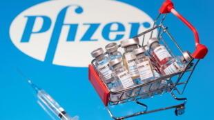 Pfizer vaccin