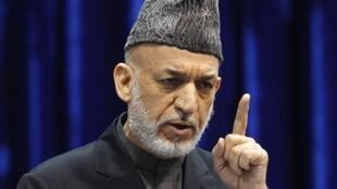 Le président afghan Hamid Karzaï, selon le «Washington Post», attendrait plusieurs mois avant de signer l'accord de sécurité avec les Etats-Unis.