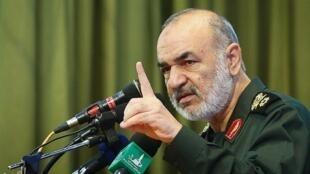حسین سلامی، جانشین فرمانده کل سپاه پاسداران انقلاب اسلامی