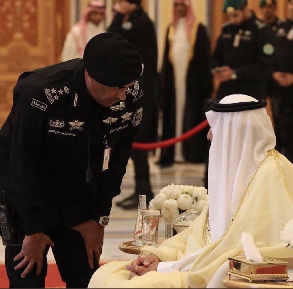 ژنرال عبدالعزیز الفغم محافظ شخصی پادشاه عربستان به قتل رسید