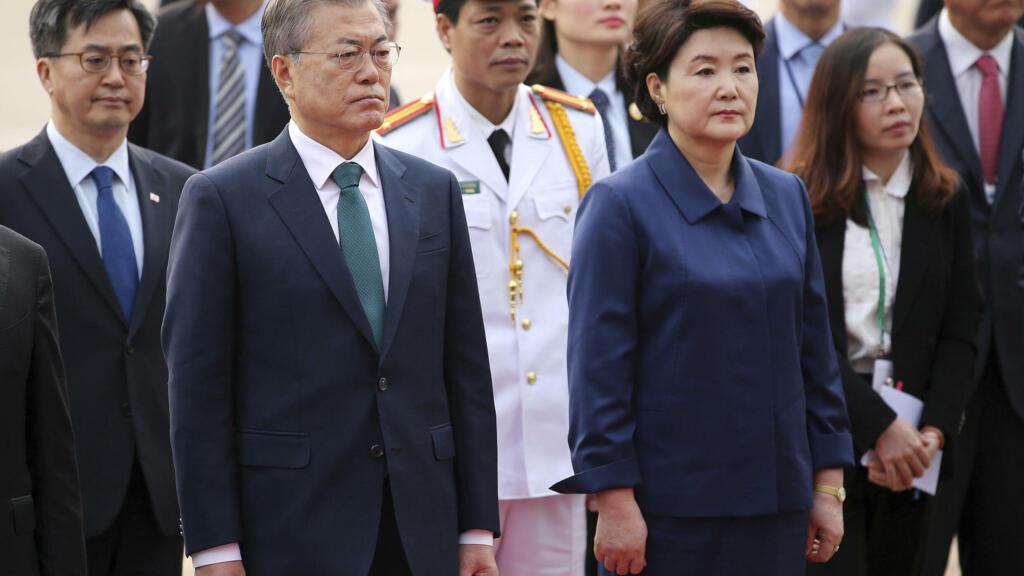 Việt Nam - Hàn Quốc cam kết tăng cường hợp tác quốc phòng