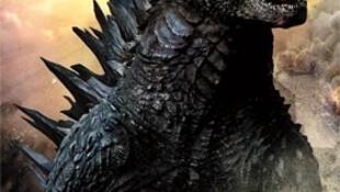 Godzilla lần đầu tiên xuất hiện trên màn bạc vào năm 1954 (DR)