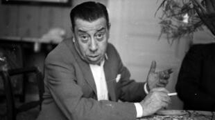 Fernand Contandin, más conocido como Fernandel, fue uno de los actores que supo imponer su acento marsellés en el cine y la televisión de Francia.