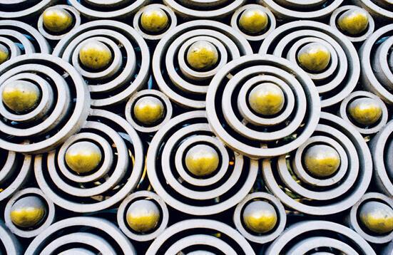 Symmetry of Orbits